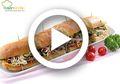 (Video) Resep Membuat Spicy Teriyaki Long John yang Gampang Banget, Snack Kekinian yang Nikmat Tiada Tara