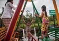 Inovasi Air Bersih dan Hunian yang Sehat Bagi Suku Anak Dalam