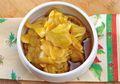Resep Membuat Manisan Mangga Gula Palem, Segarnya Bikin Air Liur Menetes!
