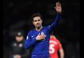 Cesc Fabregas Tinggalkan Chelsea dengan Kemenangan dan Air Mata