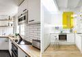 Terlihat Luas, Intip 5 Dapur Mungil yang Mampu Maksimalkan Ruangan