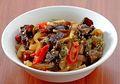 Resep Membuat Cah Labu Siam Jamur Kuping, Cocok Jadi Teman Makan Siang