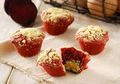 Resep Membuat Red Velvet Pancake Muffin, Camilan Enak yang Bikin Si Kecil Ketagihan