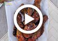 (Video) Resep Masak Ayam Madu Merica Hitam yang Super Lezat, Nasi Putih di Rumah Langsung Ludes!