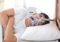 Sering Mendengkur dan Mengantuk Saat Siang? Mungkin Anda Mengalami Sleep Apnea