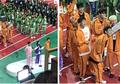 Interaksi Manis Idol Kpop & Momen Enggak Terlupa Lain di ISAC 2019