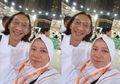 Ultahnya Dirayakan di Mekkah, Melly Goeslaw Bahagia Bukan Main Saat Disediakan Makanan Indonesia Ini!