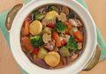 Resep Masakan Imlek, Resep Sapo Tahu Brokoli Ini Pasti Disuka Keluarga