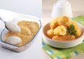 Tips Membuat Roti Goreng untuk Pemula, Dari Adonan Sampai Proses Menggoreng