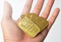 Harga Emas Antam Turun, Sebenarnya Dari Mana Datangnya Emas di Bumi?