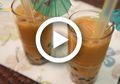 (Video) Resep Thai Tea Tarik Mudah Dibuat, Yakin Enggak Mau Coba Kesegarannya?