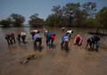 Bersama-sama Melestarikan Lingkungan Mangrove di Bangkalan Madura