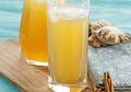 Resep Membuat Spicy Lemon Squash, Kesegarannya Menggoda Banget