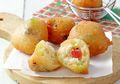 Resep Membuat Roti Goreng Fruit Mix, Sarapan Jadi Tidak Lagi Membosankan