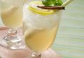 Resep Membuat Spicy Lemon Slush, Minuman Segar dengan Sentuhan Rempah yang Pas di Lidah