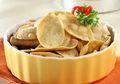 Snack Kering Serba Goreng Untuk Jualan, Resep Keripik Udang Bawang Ini Pasti Laku Keras!