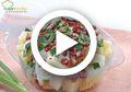 (Video) Resep Membuat Salad Kentang Keju, Santapan yang Mudah Dibuat dan Cocok Buat Diet