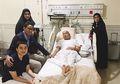 Ustad Arifin Ilham Derita Kanker Nasofaring, Penyebabnya Bisa Karena Ikan Asin! Begini Penjelasannya