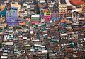 Cara Efisien Memetakan Kemiskinan: Gunakan Gambar Satelit Antariksa