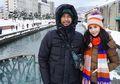 Tepis Ramalan Cerai, Raffi Ahmad dan Nagita Mesra Saat Dinner, Warganet: 'Di Jepang Aja Biar Jauh dari Balajaer'