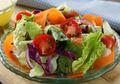 Resep Membuat Vegetable Salad, Yang Sedang Diet Ayo Merapat