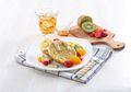 Cicipi Surabi Buah, Dessert Gurih Sekaligus Segar untuk Akhir Pekan