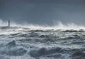 24 Wilayah Perairan Indonesia yang Berpotensi Terjadi Gelombang Tinggi 4 Meter