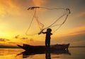 Nelayan di Pangandaran Tewas Akibat Diserang Ikan Caroang Saat Melaut