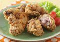 Resep Masak Ayam Goreng Tepung Sagu yang Renyahnya Tiada Dua