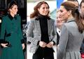 Jadi Inspirasi, Gaya Busana Kate Middleton yang Ini Bisa Kita Contek!