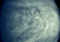 Astronom Temukan Pola Aneh di Awan Planet Venus. Matahari Penyebabnya?