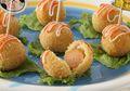Resep Membuat Sausages Potato Ball, Camilan Seru Yang Bikin Si Kecil Betah Di Meja Makan