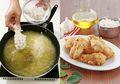 Cara Agar Ayam Goreng Tepung Renyah, Hindari Kesalahan Berikut Ini
