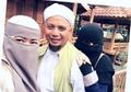 Dirawat di Malaysia, Istri Kedua Ustaz Arifin Ilham Cerita Makin Kompak dengan Istri Pertama