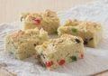 Resep Membuat Cake Apel Buah Kering, Cake Nikmat Yang Bisa Dibuat Tanpa Mixer