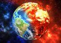 Bumi Terancam Diterjang Sejumlah Bencana Sekaligus Akibat Pemanasan Global