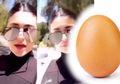Foto Telur Rupanya Sudah Pecahkan Rekor Like Terbanyak di Instagram
