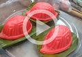 [VIDEO] Resep Kue Ku Spesial Tahun Baru Imlek yang Wajib Dicoba, Mudah Banget!