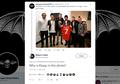 Avenged Sevenfold Unggah Foto Bareng De Gea, Netizen Salah Fokus ke 'Jurgen Klopp'