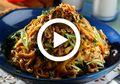 (Video) Resep Bakmi Goreng Sederhana dan Enak, Solusi Tuntaskan Lapar dalam Sekejap!