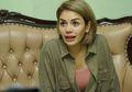 Jarang Tersorot, Cantiknya Putri Pertama Nikita Mirzani dari Anak Anggota DPR Terungkap Lewat Momen Makan Ini