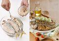 Cara Tepat Menggoreng Ikan, Rasanya Jadi Lebih Nikmat Saat Disantap!