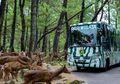 Bertualang di Taman Safari Terbesar di Indonesia, Prigen