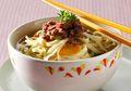 Resep Membuat Mi Kuah Tabur Kornet, Hidangan Mudah yang Bikin Badan Hangat Di Pagi Hari