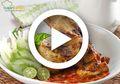 (Video) Resep Masak Iga Penyet yang Super Enak dan Bisa Bikin Semua Orang Ngiler Sampai Cepat Lapar
