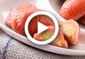 (Video) Resep Kue Ku Kacang Hijau Enak dan Mudah Dibuat untuk Perayaan Imlek 2019