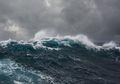 Laut Dunia Semakin Menghangat, Gelombang Kuat Ancam Warga Pesisir