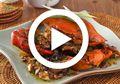 (Video) Resep Masak Kepiting Lada Hitam yang Mudah Dibuat, Kenikmatannya Serasa Makan di Resto Seafood