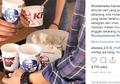 Kampanye #BudayaBeberes KFC, Warganet: Udah Bayar Mahal, Suruh Beresin Sendiri