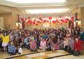 Sambut Tahun Baru 2019. Begini Meriahnya Acara Ngumpul PergiKuliner Alfa 2019 dengan Tajuk 'Welcoming 2019'